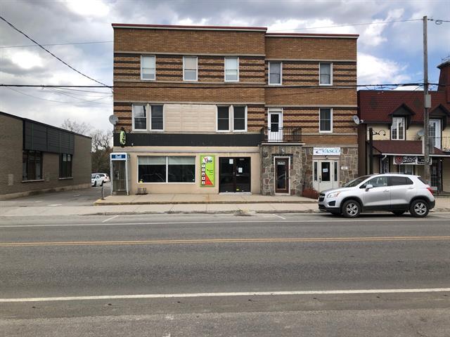 Immeuble à revenus à vendre à Rawdon, Lanaudière, 3660 - 3662, Rue  Queen, 22705961 - Centris.ca