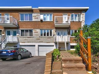 Duplex à vendre à Montréal (LaSalle), Montréal (Île), 292 - 294, Avenue  Stirling, 28976762 - Centris.ca