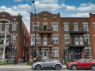 Condo for sale in Montréal (Villeray/Saint-Michel/Parc-Extension), Montréal (Island), 7658, Rue  Saint-Denis, 10190126 - Centris.ca