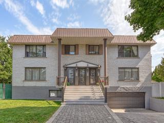 Quadruplex à vendre à Montréal (Ahuntsic-Cartierville), Montréal (Île), 12171 - 12177, Avenue  Paul-Contant, 17844747 - Centris.ca