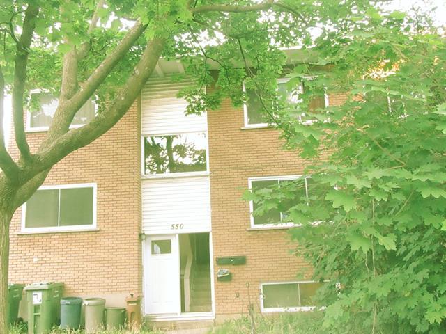 Condo / Appartement à louer à Montréal (Lachine), Montréal (Île), 550, 38e Avenue, app. 1, 13996513 - Centris.ca