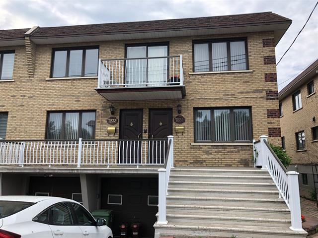 Condo / Apartment for rent in Montréal (Côte-des-Neiges/Notre-Dame-de-Grâce), Montréal (Island), 7233, Avenue  Somerled, 11073972 - Centris.ca