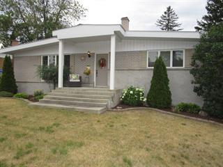 Maison à vendre à Sorel-Tracy, Montérégie, 12, Rue  Ladouceur, 28366112 - Centris.ca