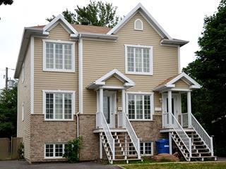 Condo à vendre à Québec (Charlesbourg), Capitale-Nationale, 123, 71e Rue Est, 20845845 - Centris.ca