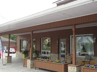 Quadruplex for sale in Saint-Donat (Lanaudière), Lanaudière, 322 - 328, Rue  Principale, 18208880 - Centris.ca