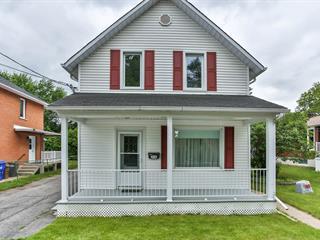 Duplex à vendre à Gatineau (Buckingham), Outaouais, 152 - 154, Rue  Dorchester, 11640772 - Centris.ca