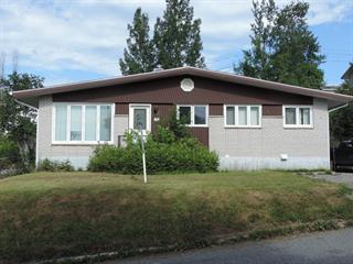 Maison à vendre à Lebel-sur-Quévillon, Nord-du-Québec, 62, Rue des Sapins, 19519593 - Centris.ca