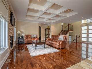 Maison à vendre à Laval (Duvernay), Laval, 440, Rue du Sauvignon, 20235122 - Centris.ca