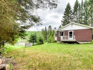 Cottage for sale in Val-des-Lacs, Laurentides, 37, Chemin  Campeau, 21781250 - Centris.ca