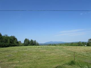 Lot for sale in Sainte-Catherine-de-Hatley, Estrie, Route  216, 21393715 - Centris.ca