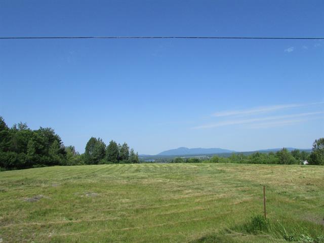 Terrain à vendre à Sainte-Catherine-de-Hatley, Estrie, Route  216, 21393715 - Centris.ca