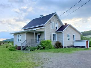 Maison à vendre à Saint-Léon-le-Grand (Bas-Saint-Laurent), Bas-Saint-Laurent, 412, Route  195, 22804673 - Centris.ca