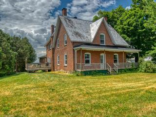 Maison à vendre à Saint-Sébastien (Montérégie), Montérégie, 440, Rang de la Baie, 10958671 - Centris.ca