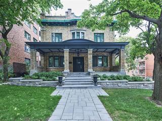 Maison à vendre à Montréal (Outremont), Montréal (Île), 439, boulevard  Saint-Joseph Ouest, 27438693 - Centris.ca