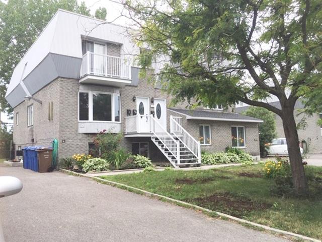 Quintuplex à vendre à Repentigny (Repentigny), Lanaudière, 140 - 140D, Rue  Sévigny, 11962595 - Centris.ca