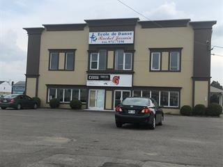 Local commercial à louer à Mirabel, Laurentides, 17380, Rue de la Paix, local 101+, 13224025 - Centris.ca