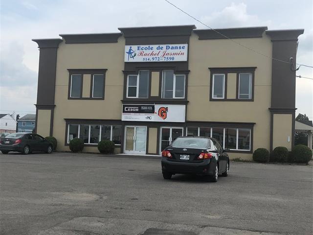 Commercial unit for rent in Mirabel, Laurentides, 17380, Rue de la Paix, suite 101+, 13224025 - Centris.ca