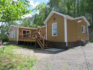 House for sale in Lamarche, Saguenay/Lac-Saint-Jean, 2530, Chemin  Lachance, 22927503 - Centris.ca