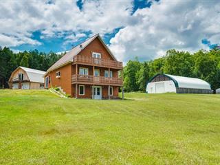 Maison à vendre à Thorne, Outaouais, 163, Chemin  Johnson, 16134554 - Centris.ca