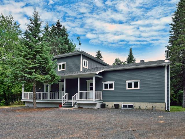 Cottage for sale in Mandeville, Lanaudière, 550, Ancien ch. du Lac-Sainte-Rose, 11449261 - Centris.ca