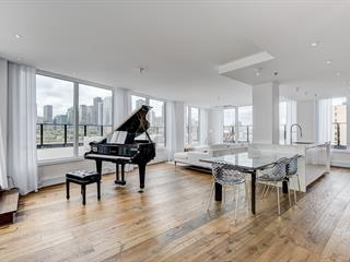 Condo / Appartement à louer à Montréal (Le Sud-Ouest), Montréal (Île), 315, Rue  Richmond, app. 816, 23814457 - Centris.ca