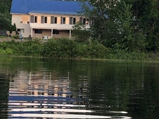 Bâtisse commerciale à vendre à Aumond, Outaouais, 172, Chemin du Lac-Murray, 26069135 - Centris.ca