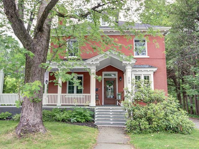 Maison à louer à Sherbrooke (Les Nations), Estrie, 389, Rue de l'Ontario, 9732824 - Centris.ca