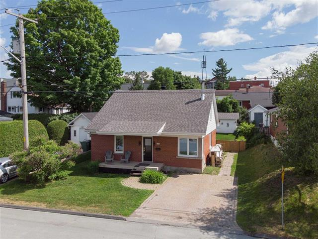 House for sale in Sherbrooke (Les Nations), Estrie, 2280, Rue  Denault, 24312846 - Centris.ca