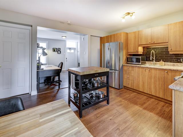 Duplex for sale in Québec (La Cité-Limoilou), Capitale-Nationale, 481 - 485, Rue  Boisseau, 11140473 - Centris.ca