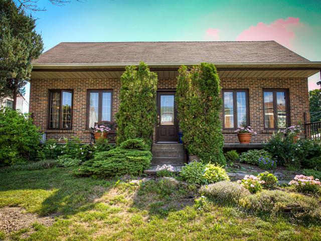 House for sale in Laval (Vimont), Laval, 1938, Rue de Bruxelles, 13098677 - Centris.ca