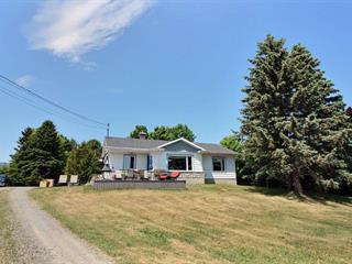 Maison à vendre à Maria, Gaspésie/Îles-de-la-Madeleine, 139, boulevard  Perron, 22161596 - Centris.ca