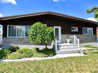 Maison à vendre à Laval (Fabreville), Laval, 461, Rue  Foster, 19397759 - Centris.ca