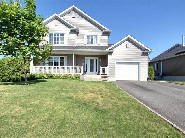 Maison à vendre à Lévis (Les Chutes-de-la-Chaudière-Ouest), Chaudière-Appalaches, 820, Rue  Marie-Louise-Lemelin, 12781876 - Centris.ca