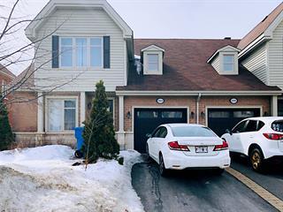Maison à louer à Brossard, Montérégie, 6010, Rue  Cortot, 27025967 - Centris.ca