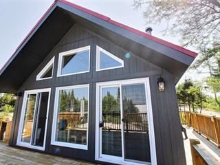 Maison à vendre à Baie-Johan-Beetz, Côte-Nord, 19, Rue du Nord, 19513948 - Centris.ca