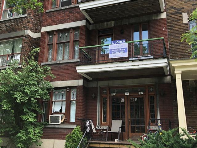 Condo / Appartement à louer à Montréal (Outremont), Montréal (Île), 704, Avenue  Bloomfield, 18618872 - Centris.ca