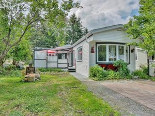Mobile home for sale in Val-Morin, Laurentides, 105, Domaine-Val-Morin, 21889712 - Centris.ca