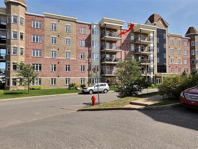 Condo à vendre à Québec (Charlesbourg), Capitale-Nationale, 1165, Carré du Jaspe, app. 502, 22298206 - Centris.ca