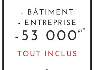 Commercial building for sale in Châteauguay, Montérégie, 252, boulevard  Saint-Jean-Baptiste, 10721665 - Centris.ca
