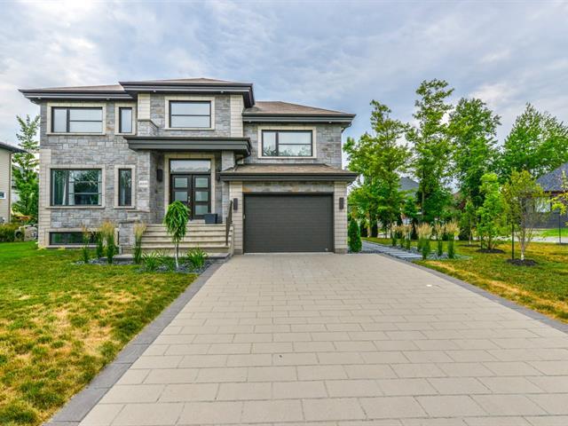 House for sale in Carignan, Montérégie, 4000, Rue  Laurent-Monty, 26378315 - Centris.ca