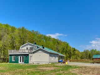 Maison à vendre à Château-Richer, Capitale-Nationale, 432, Route de Saint-Achillée, 22346730 - Centris.ca
