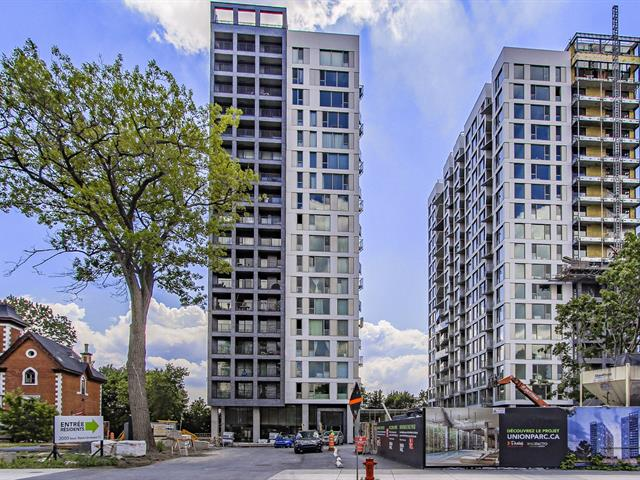 Condo / Apartment for rent in Montréal (Ville-Marie), Montréal (Island), 2020, boulevard  René-Lévesque Ouest, apt. 505, 21929066 - Centris.ca