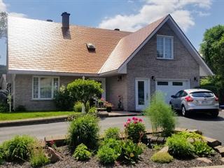 House for sale in Saguenay (Chicoutimi), Saguenay/Lac-Saint-Jean, 109, Rue de la Côte-d'Azur, 22359200 - Centris.ca