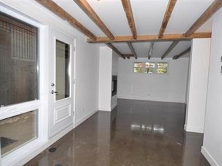 Condo / Appartement à louer à Montréal (Mercier/Hochelaga-Maisonneuve), Montréal (Île), 2380, boulevard  Pie-IX, app. 2, 14727571 - Centris.ca