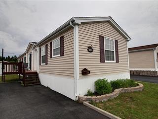 Mobile home for sale in Val-d'Or, Abitibi-Témiscamingue, 244, Rue du Cuivre, 25178883 - Centris.ca