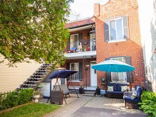 Duplex for sale in Montréal (Rosemont/La Petite-Patrie), Montréal (Island), 5531 - 5533, 6e Avenue, 27854074 - Centris.ca