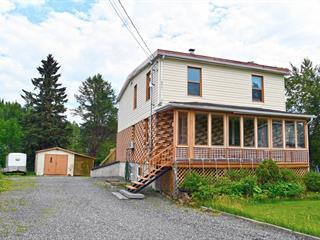 House for sale in Rivière-à-Pierre, Capitale-Nationale, 510, Rue de l'Église Ouest, 21104812 - Centris.ca