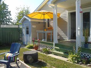 Maison à vendre à Sainte-Madeleine-de-la-Rivière-Madeleine, Gaspésie/Îles-de-la-Madeleine, 22A, Rue  Bellevue, 25865619 - Centris.ca