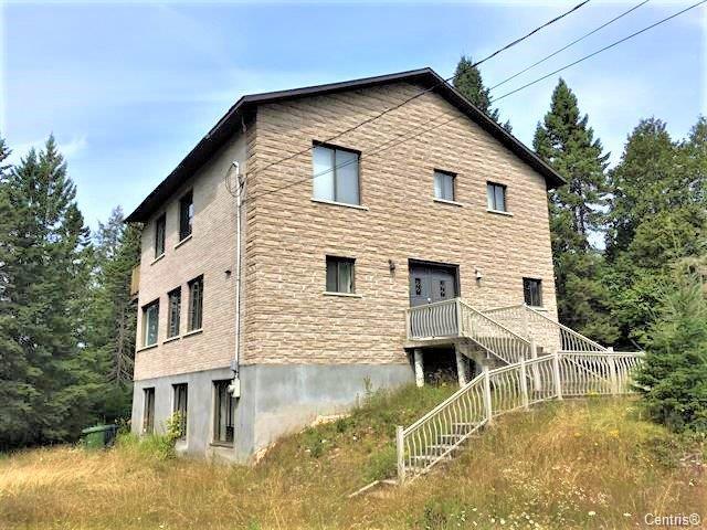 Maison à vendre à Sainte-Lucie-des-Laurentides, Laurentides, 1877, Avenue  J.-C.-Cloutier, 18945726 - Centris.ca