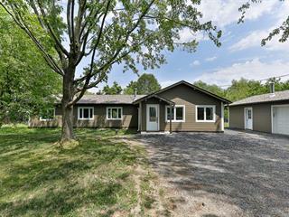 House for sale in Marieville, Montérégie, 10, Chemin des Trente-Six, 16150793 - Centris.ca